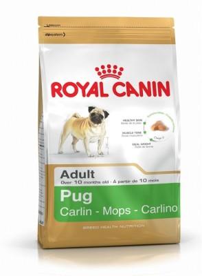 Royal Canin Pug Adult 1.5 kg Dry Dog Food