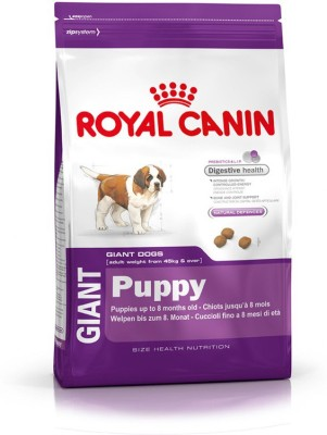 Royal Canin Giant Puppy 4 kg Dry Dog Food