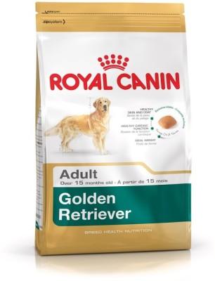Royal Canin Golden Retriever Adult 3 kg Dry Dog Food