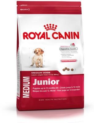 Royal Canin MEDIUM JUNIOR 1 kg Dry Dog Food