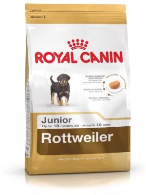Royal Canin Rottweiler Puppy 3 kg Dry Dog Food
