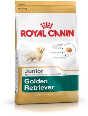Royal Canin Golden Retriever Puppy 3 kg Dry Dog Food