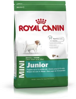 Royal Canin Mini Junior 4 kg Dry Dog Food