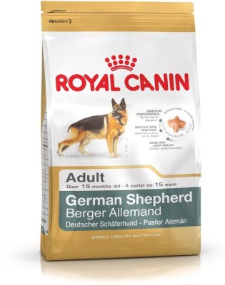 Royal Canin German Shepherd Adult 3 kg Dry Dog Food