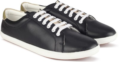 North Star GINNY Sneakers For Women(Black)