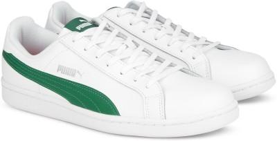 37% OFF on Puma Puma Smash L IDP Sneakers For Men(White 16b1c24d4