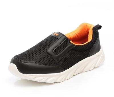 Unistar Nepal_052 Running Shoes For Men(Black, Orange