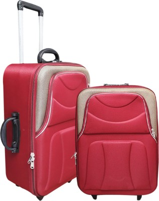 UNITED PARKER Imported Classy Check In Luggage 24+20 inch Check in Luggage   24 inch