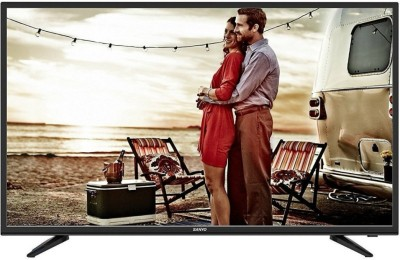 Sanyo 108.2cm (43 inch) Full HD LED TV(XT-43S7100F)