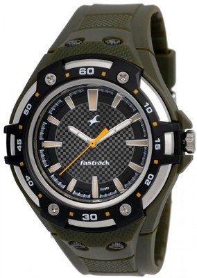 Fastrack 9332PP07  Analog Watch For Men