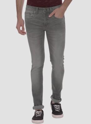 Pepe Jeans Slim Men Grey Jeans