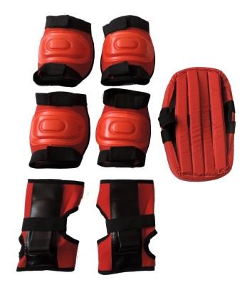 RIPR RX Safe multi-purpose Protective Gear kit (Size Medium) skating, cycle, skateboard, running Skating Kit