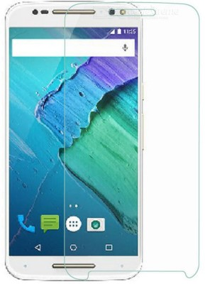 FashionCraft Tempered Glass Guard for Motorola Moto X Style(Pack of 1)