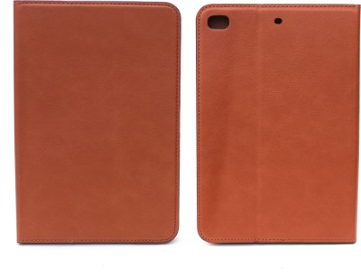 Fashion Flip Cover for Apple iPad mini 7.9 inch, iPad mini 3 7.9 inch, iPad mini 4 7.9 inch, iPad mini 2 7.9 inch(Brown)