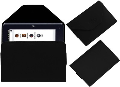 ACM Pouch for Iball Slide I7218(Black, Cases with Holder)