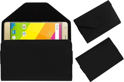 ACM Pouch for Zopo Color F5 Black, Cases with Holder