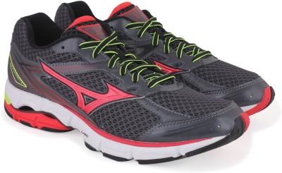 MIZUNO WAVE CONNECT 3 Running Shoes For Men Multicolor MIZUNO Sports Shoes
