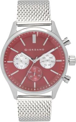Giordano 1848-22  Analog Watch For Men