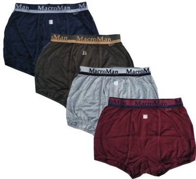 Rupa Men Brief(Pack of 4)