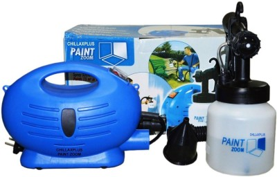 BeingShopper Spray Gun Ultimate Portable Home Painting Machine Tool BS-5098 Airless Sprayer(Blue)  available at flipkart for Rs.1360