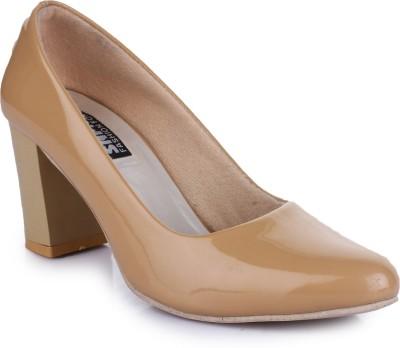 Sapatos Women Tan Bellies