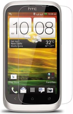 Mofi Screen Guard for HTC desire U T327W(Pack of 3)