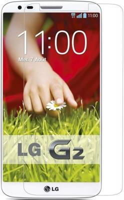 Defender Screen Guard for LG G2 LG G2 D802 LG G2 D802T(Pack of 3)