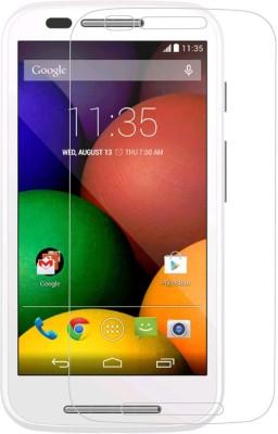 DSCASE Tempered Glass Guard for Motorola Moto E4 Plus