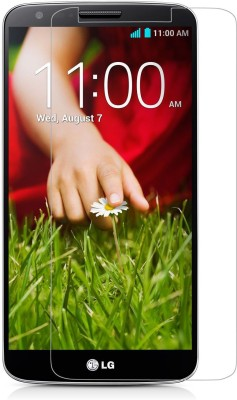 Mofi Screen Guard for LG G2 LG G2 D802 LG G2 D802T(Pack of 3)