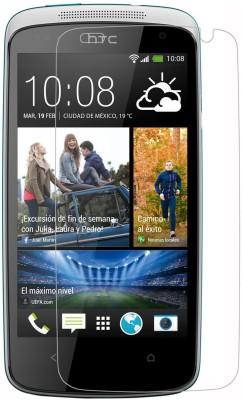 Swan Screen Guard for HTC Desire 500