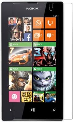 Mofi Screen Guard for Nokia Lumia 525 Lumia 520(Pack of 3)