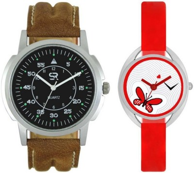 Piu collection PC_SR01VT04 Super Quality Stylish For Nice People Hybrid Watch  - For Men & Women   Watches  (piu collection)