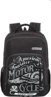 American Tourister AMT Boom 21 L Backpack Black