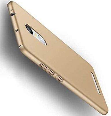 Close2deal Back Cover for Honor 6X Gold