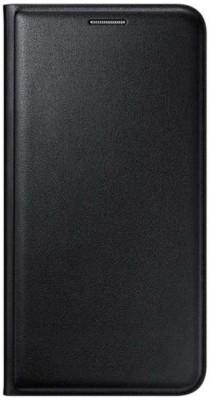 COBIERTAS Flip Cover for VIVO Y51L(Black, Artificial Leather)