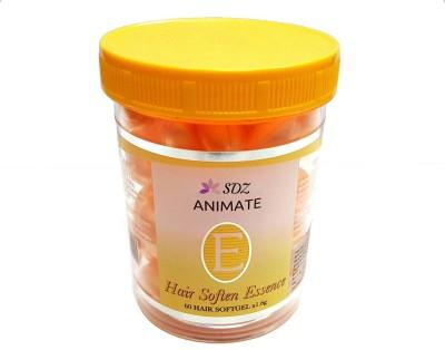 SDZ Animate Vitamin E-Hair Softgel Capsules(1.6 g)  available at flipkart for Rs.195