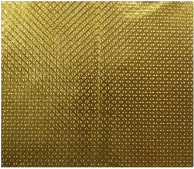 Shreeji Decoration 4 Pcs of Ambose,Pada(Marriage) Paper for Marriage Decoration,Home Decoration,Flower making, Gift wrapping, Festive decoration, Hobby craft,Art & Craft Ruled A4 Multipurpose Paper(Set of 1, Golden)  available at flipkart for Rs.80