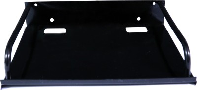 paramount Cast Iron Wall Shelf(Number of Shelves - 1, Black)  available at flipkart for Rs.175