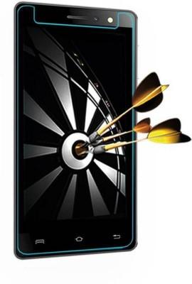 CHAMBU Tempered Glass Guard for HTC Desire 826X Dual Sim (CDMA+GSM)(Pack of 1)