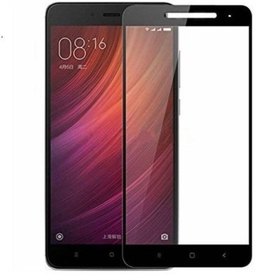 DSCASE Tempered Glass Guard for Mi 4(Pack of 1)