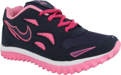 A-Stars Running Shoes For Women(Blue)