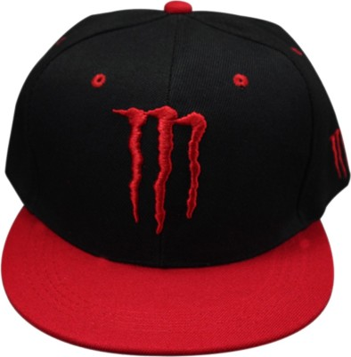 Nimble House Embroidered cap Cap