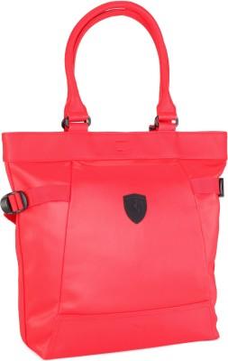 c8b3c3f0ac0a 5% OFF on Puma PUMA Pioneer Gym Sack Gym Bag(Red) on Flipkart ...