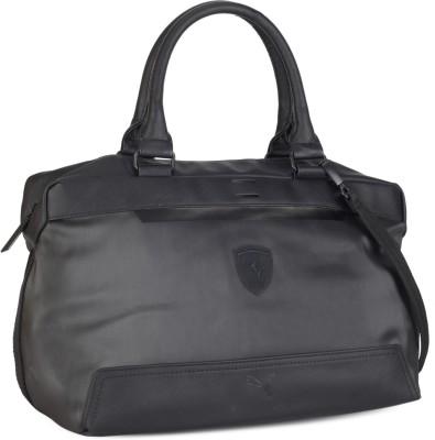 b9bf85560688 50% OFF on Puma Shoulder Bag(Black) on Flipkart