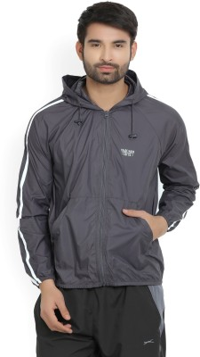 Lafantar Full Sleeve Solid Men Jacket