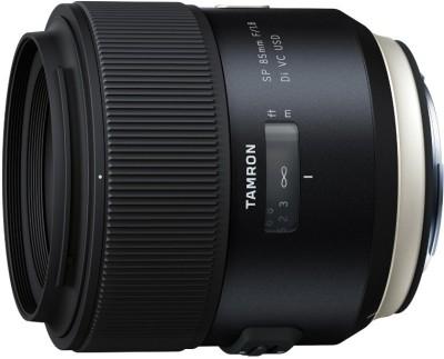 Tamron F016E Lens  Lens(Black, 85) 1