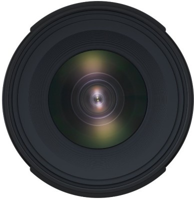 Tamron B023E Lens(Black, 11-24)