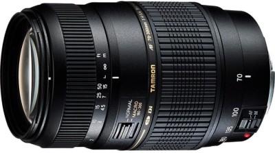 Tamron A17P Lens�  Lens(Black, 70 - 300) 1