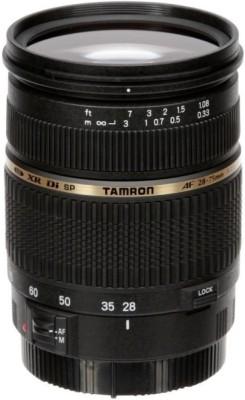 Tamron A09E Lens(Black, 28 - 300)