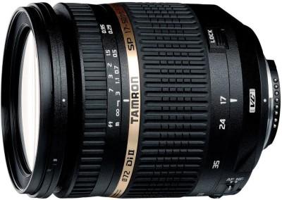 Tamron B005N Lens Lens(Black, 17 - 50) 1